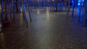 specialist flooring for hotels and bars