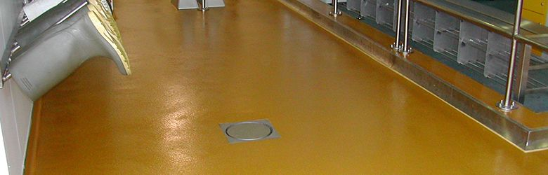 epigard es100 resin flooring