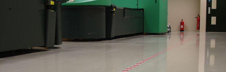 epigard sf resin flooring