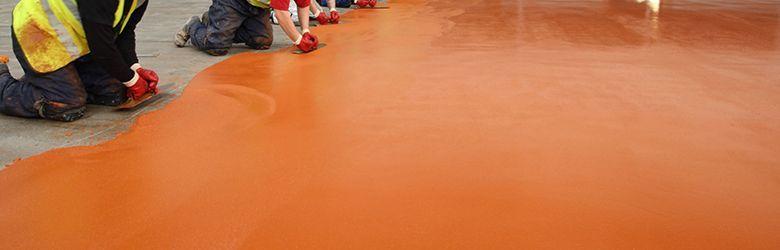 uragard 110 resin flooring