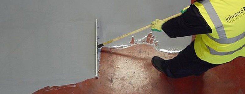 installing a john lord floor