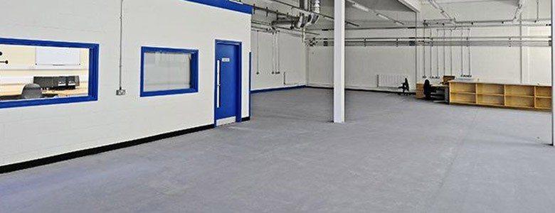 raf flooring
