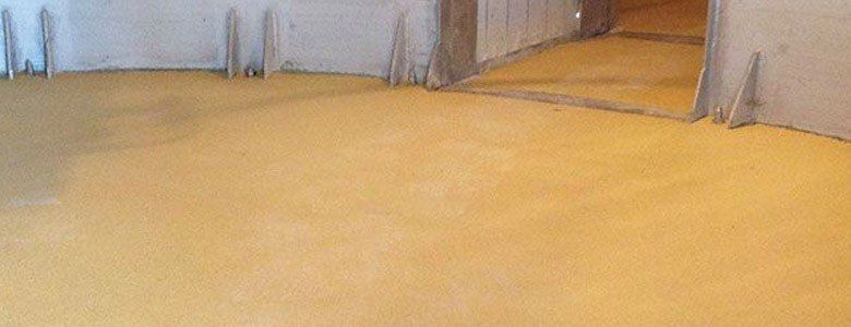 resin flooring and coatings
