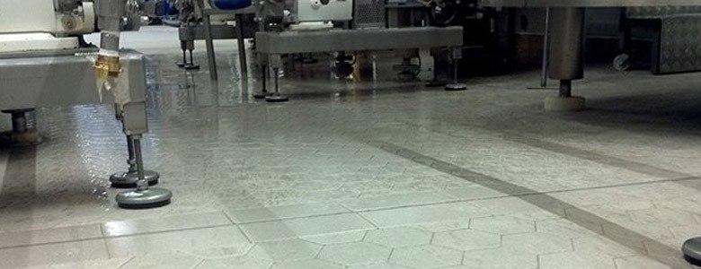 sweet manufacturing flooring