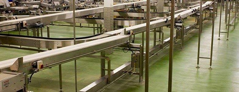 warburtons factory flooring