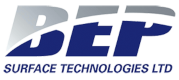 bep surface technologies logo