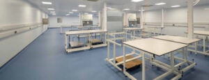 Pharmaceutical flooring _ John Lord - Industrial and Commercial Resin Flooring