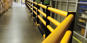 A-SAFE barriers _ John Lord - Industrial and Commercial Resin Flooring