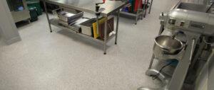 flooring for schools