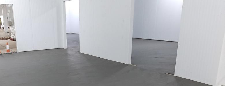 resin flooring contractors
